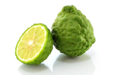 Le Citron du Bassin - Combava